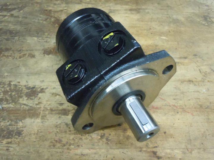 Hydraulic Pump Tc Wrecker